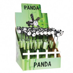DISPLAY AVEC 36PCS DE PANDA...