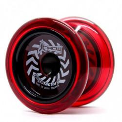 YOYO FACTORY ARROW RED