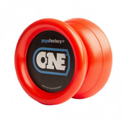 YOYO FACTORY ONE RED