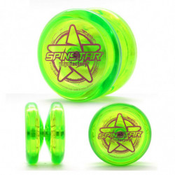 YOYO FACTORY SPINSTAR GREEN