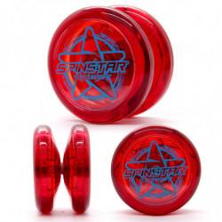 YOYO FACTORY SPINSTAR RED
