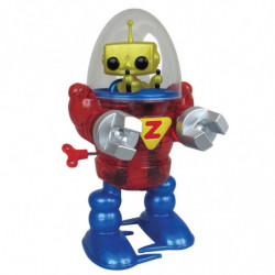 Z WIND UPS CLASSIC ROBOT,...