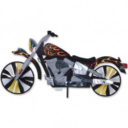 FLAME MOTORCYCLE 32