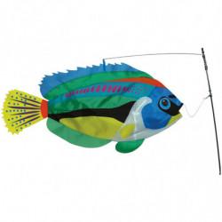 PK SWIMMING FISH PEACOCK...