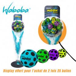 WABOBA MOON BALL IN BULK...