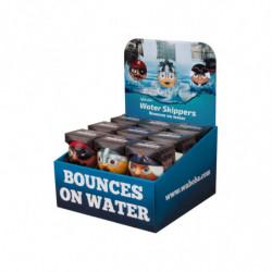 WABOBA WATER SKIPPERS...