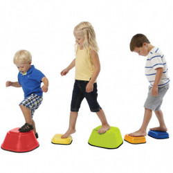 PLAYZONE-FIT STEPPING STONE