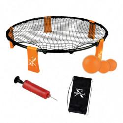 SUNFLEX X-BALL - ROUNDNET