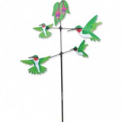 PK HUMMINGBIRDS - CAROUSSEL...